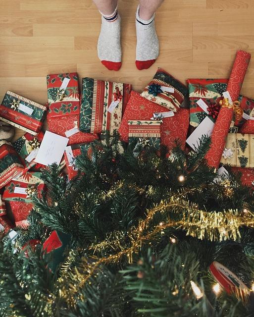 julegave til bror