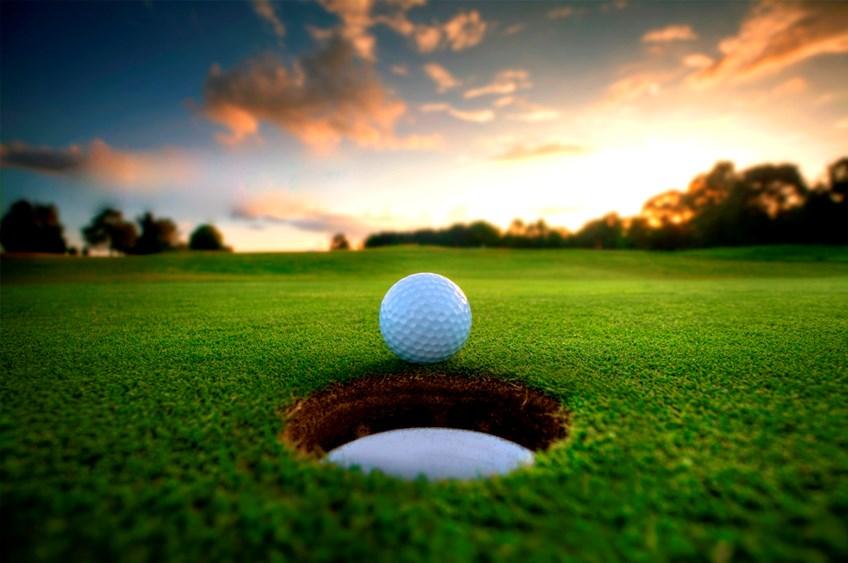 golfopphold