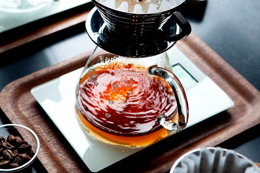 kaffekurs