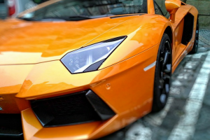 lamborghini-orange