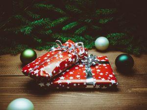 julegave til mor