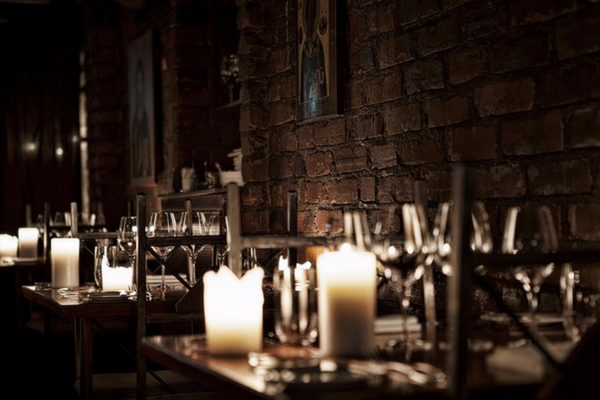 vinsmaking klosteret