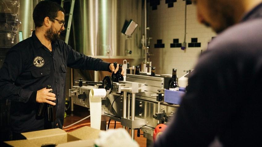 ølsmaking