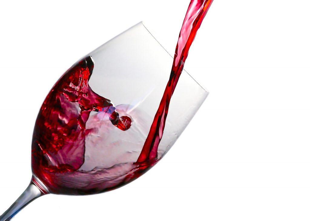 slik smaker du vin